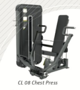 Chest Press - Wellness