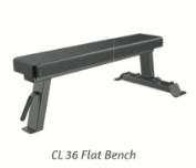 Flat Bench - Wellness