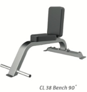 Bench 90 - Wellness