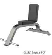 Bench 90 - Wellness