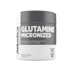 GLUTAMINE ATHLETICA 150GR