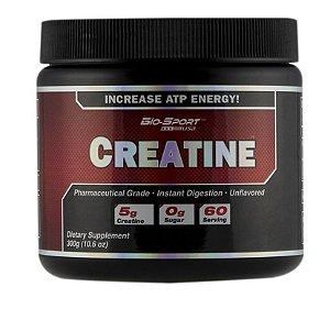 CREATINE 300GR PURA