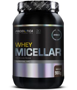WHEY MICELLAR 900G CHOCOLATE