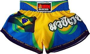 Short Brasil