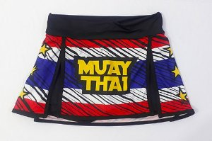 Short Saia Thailandês
