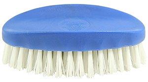 Escova para Limpeza Oval