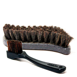 Kit Engraxate (Escova para Sapato)