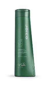 Shampoo para dar Volume aos Cabelos Finos - Joico Body Luxe - 300 ml