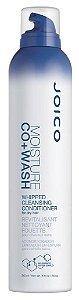 Condicionador de Limpeza Co+Wash para Cabelos Secos - Joico Moisture - 245 ml