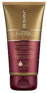 Luster Lock Joico - Máscara para Reparação e Brilho Instantâneo K-PAK Color Therapy - 140 ml
