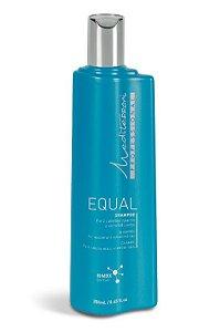 Equal Shampoo - Mediterrani - 250g