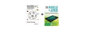 Combo Modelo de Jogo - PRÉ-VENDA - PREVISÃO DE ENVIO: FEVEREIRO/2021
