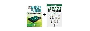Combo Modelo de Jogo 2 - PRÉ-VENDA - PREVISÃO DE ENVIO: FEVEREIRO/2021