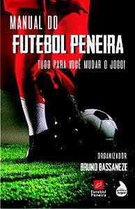 Manual do Futebol Peneira - PRÉ-VENDA - PREVISÃO DE ENVIO: MARÇO/2021