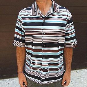 Camisa Surf Lines Dogsz