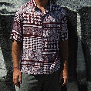 Camisa Morroco Dogsz