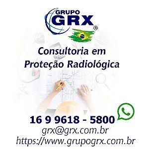 Principais Materiais para Proteção Radiológica