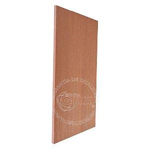 Folha Porta Madeira Raios X c/ Chumbo 0,5mmPb de 2,10x70cm