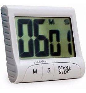 Cronômetro Digital Progressivo / Regressivo 7651.02.0.00