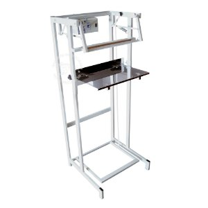 Seladora para Plástico Filete Pedal Frontal GRX 45-FP-F-SD-D