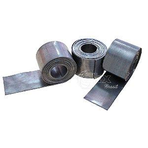 Kit Lençol de Chumbo Porta Raios X de 2120X730mm de 0,5mmPb