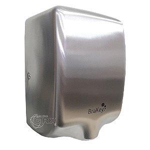 Secador de Mãos Inox CR-120