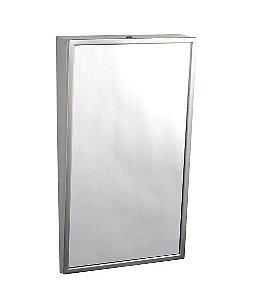 Espelho Acessibilidade 10º Bobrick B-293X1630