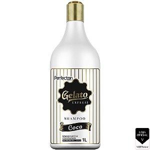 Gelato Shampoo 1LT Perfecton