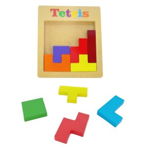 Tetris 9 Peças