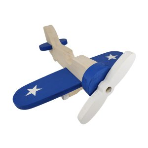 Avião Mustang
