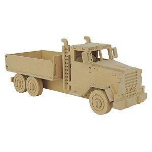 Caminhão Mack Truck