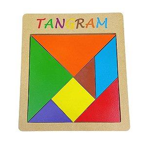 Tangram 7 Peças