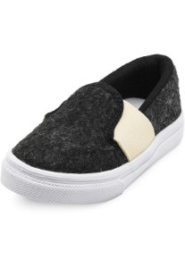 Slip-on The Box Project Main Preto