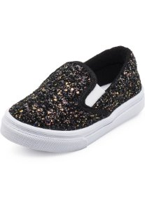 Slip-on The Box Project Jelly Preto