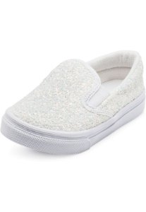 Slip-on The Box Project Jelly Branco