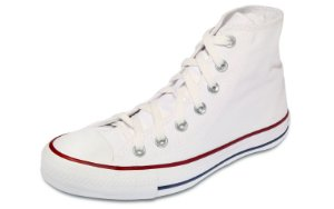 TENIS CONVERSE CHUCK TAYLOR ALL STAR BRANCO