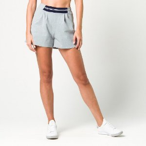 SHORT FEM. FILA GRAVEL NEW MESCLA
