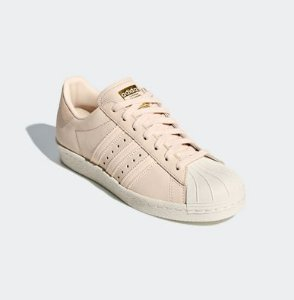 Tenis Superstar 80S W Adidas