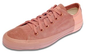 Tenis Converse Chuck Taylor All Star Rosa
