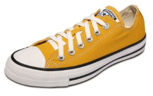 Tenis Chuck Taylor All Star Amarelo