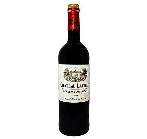 Château Laville Bordeaux Supérieur 2015