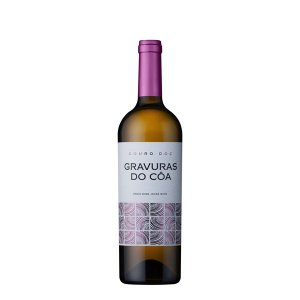 Gravuras do Côa Douro DOC Rose 2017