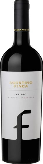 Agostino Finca Malbec 2015
