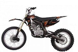 MOTO CROSS XB-31 250cc - DSR