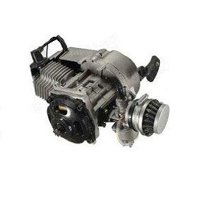 MOTOR COMPLETO PARA MINI MOTOS (49cc / 50cc) - DSR