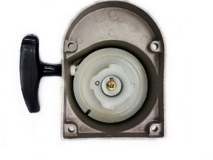 Partida Puxador Manual (FÁCIL) para Kit Motores 80cc