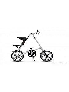 Bicicleta Dobrável Dsr - Exposição