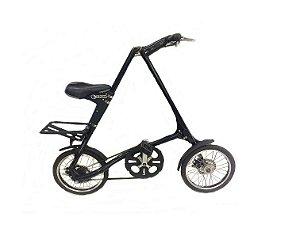 Bicicleta Dobrável similar a marca Strida - EXPOSIÇÃO