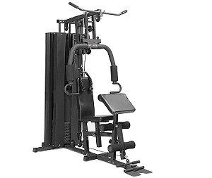 Estação de Musculação com 70kg - DSR