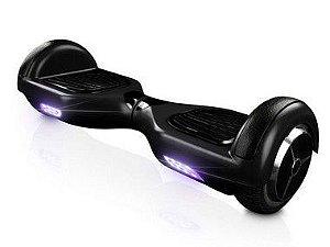 Hoverboard Skate Elétrico 6.5 polegadas - Modelo de Exposição